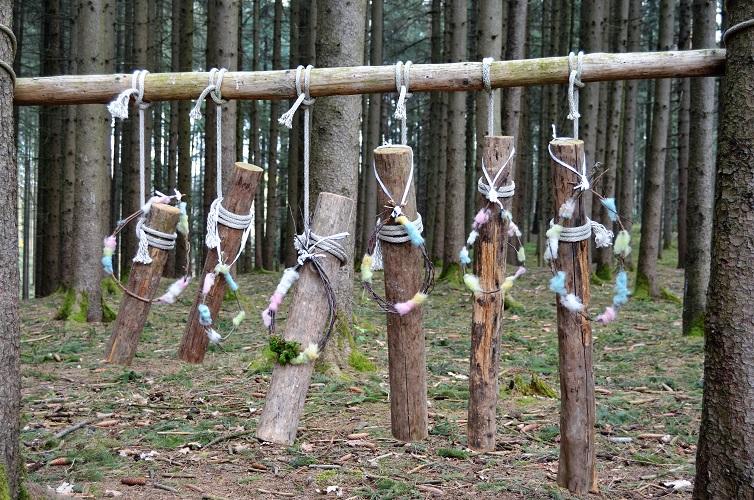 Waldspielgruppe Ostern_IV