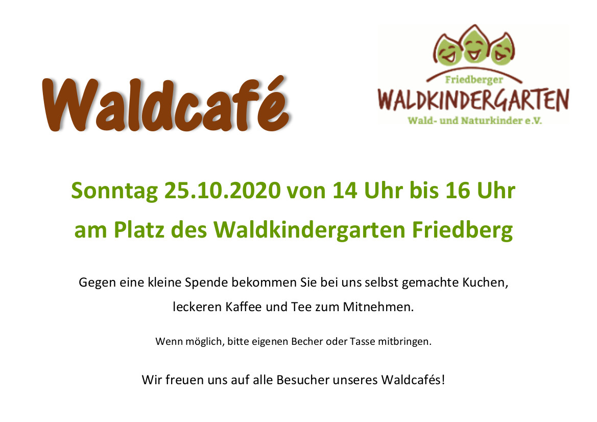 Waldcafé